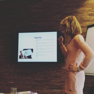 LinkedIn workshop - Dymph Neeteson